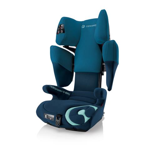 Transformer X-Bag in promozione a prezzo scontato su Culladelbimbo.it!