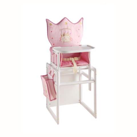 Seggioloni - Seggiolone Seggiolone Petite Princesse Bianco by Micuna