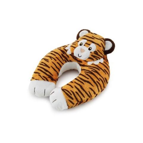 Accessori per il viaggio del bambino - Cuscino poggiatesta Tigre [20032] by Trudi