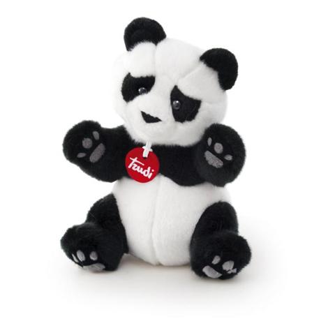 Giocattoli 12+ mesi - Panda Kevin 26515 - 24 cm. by Trudi