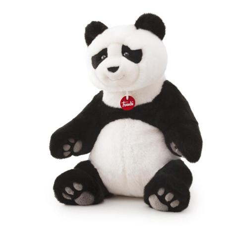 Giocattoli 12+ mesi - Panda Kevin 26517 - 45 cm. by Trudi