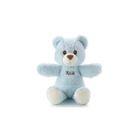 Giocattoli 12+ mesi - Carillon Orso Cremino azzurro 25986 by Trudi