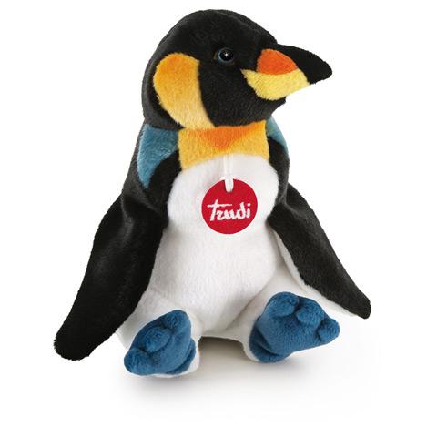 Giocattoli 12+ mesi - Pinguino Manolo 26671 [cm.  24] by Trudi