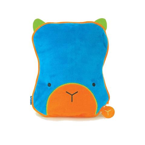 Abbigliamento e idee regalo - SnooziHedz - cuscino e copertina pile Blu [01SNOOZIHEDZ05] by Trunki