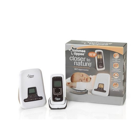 Baby Monitor / Interfono - Baby Monitor Digitale 44100071 by Tommee Tippee