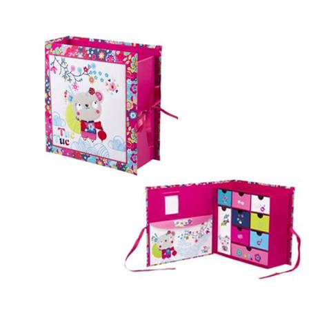 Abbigliamento e idee regalo - Scatola dei tesori Kimono 09543 by Tuc Tuc