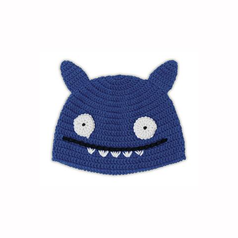 Abbigliamento e idee regalo - Cappellino Ice-Bat 030001 - Blue by Uglydoll