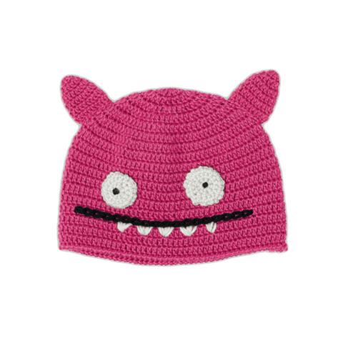 Abbigliamento e idee regalo - Cappellino Ice-Bat 030002 - Pink by Uglydoll