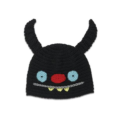 Abbigliamento e idee regalo - Cappellino Ninja Batty Shogun 030003 by Uglydoll