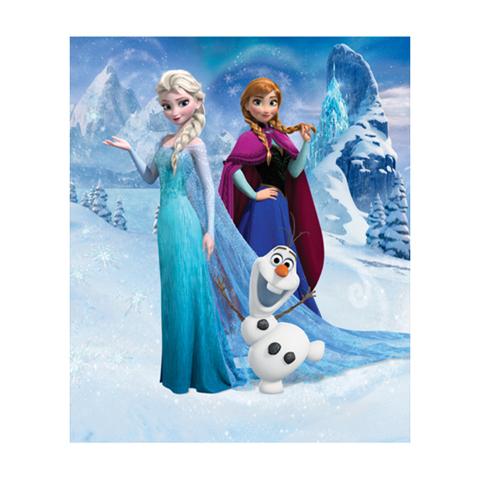 Walltastic Disney Frozen - adesivo murale