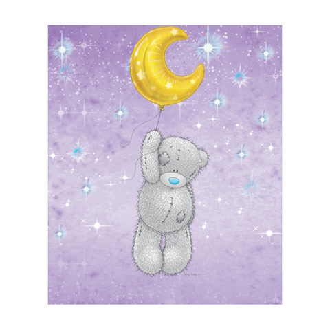 Complementi e decori - Tatty Teddy - poster murale 8 pannelli Tatty Teddy [42933] by Walltastic