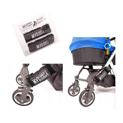 Accessori per carrozzine - Pesi anti ribalta per passeggino A446.peso by My Buggy Buddy