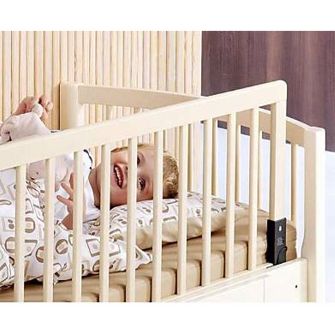 Barriere letto - Barriera letto in legno Naturale by Baby Dan