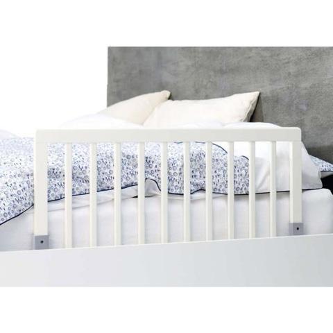 Barriere letto - Barriera letto in legno Bianco by Baby Dan