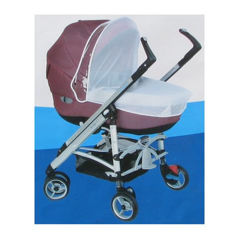 Accessori per carrozzine - Zanzariera per navicella Windoo 24520100 by Bébé Confort