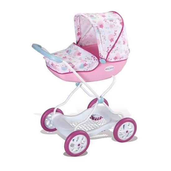 smoby carrozzina shara baby nurse 523122 ebay. Black Bedroom Furniture Sets. Home Design Ideas