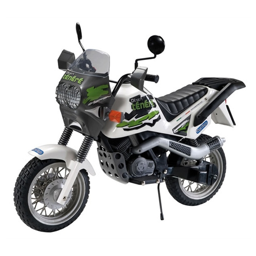 elektro motorrad 12v spielzeug peg perego desert tener. Black Bedroom Furniture Sets. Home Design Ideas