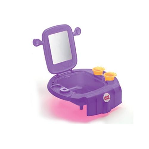 mini waschbecken kinderwaschbecken ok baby space weiblich. Black Bedroom Furniture Sets. Home Design Ideas