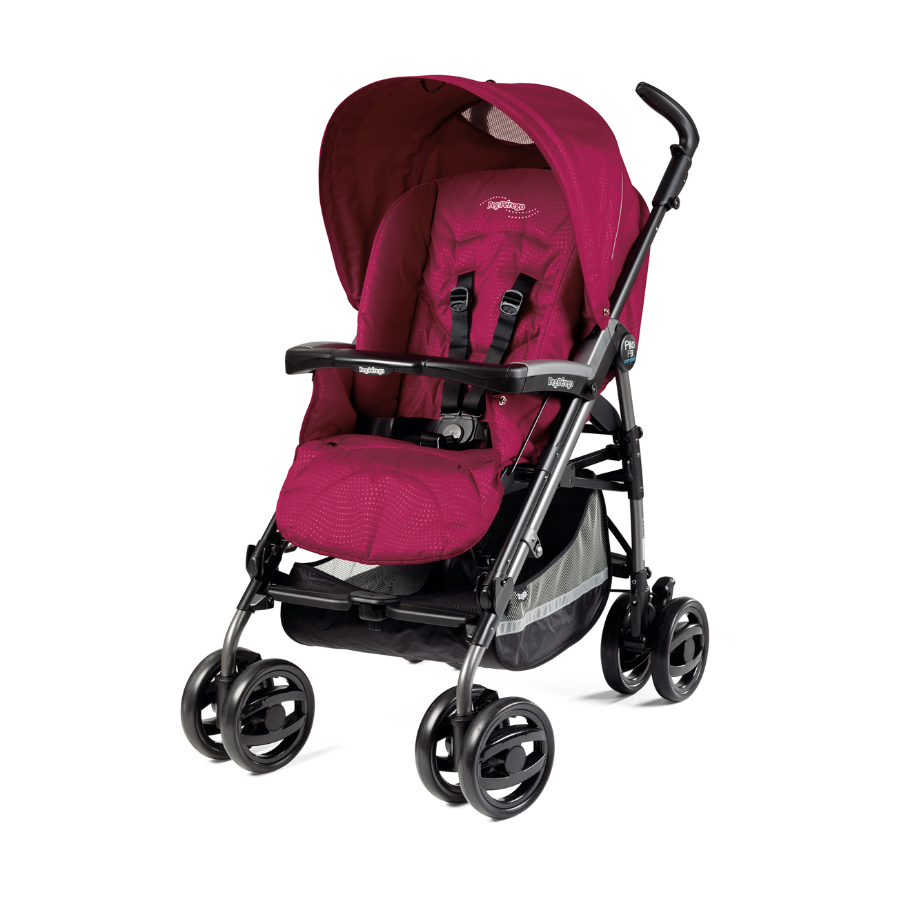 baby kinderwagen buggy babywagen peg perego pliko p3 compact classico agata ebay. Black Bedroom Furniture Sets. Home Design Ideas