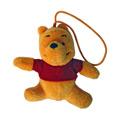 Altri accessori per il neonato - Eurasia Deodorante per auto Winnie The Pooh 3D