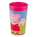 Stoviglie decorate - BBS Bicchiere - Peppa Pig