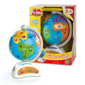 Giocattoli educativi - Primi Gioca-Geo - Giramondo Touch