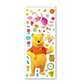 Complementi e decori - Decofun Deco Figure Stickers - Large