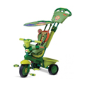 Giocattoli per i pi� grandi - Fisher Price Triciclo Royal