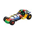 Giocattoli educativi - Mic-O-Mic Auto da corsa