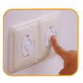Pericoli domestici - Safety 1st 8 copriprese girevoli