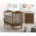 Offerte in corso - Azzurra Design Lettino Pregio + Bagnetto Pregio + Piumone 3 pz. Elegant