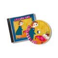 Abbigliamento e idee regalo - Azur CD Ninnenanne