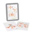 Abbigliamento e idee regalo - Baby Art Happy Frame