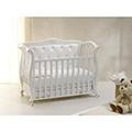 Lettini - Baby Italia Andrea Lux con pannello soft