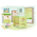 Camerette complete - NCR arredo baby Dumby