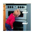 Pericoli domestici - Clippasafe Blocca forno e microonde