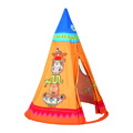 Giocattoli per i pi� grandi - Haba Tenda Tepee