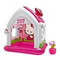 Giocattoli 12+ mesi - Intex Casetta gonfiabile Hello Kitty
