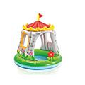 Casette, altalene, scivoli, piscine - Intex Piscina Baby Castello