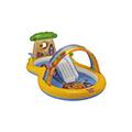 Casette, altalene, scivoli, piscine - Intex Playground Winnie