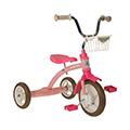 Giocattoli per i più grandi - Italtrike Triciclo Super Lucy