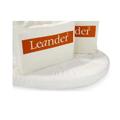 Materassi e linea bianca - Leander Lenzuolino con angoli per lettino neonato