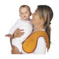 Accessori per l'igiene del bambino - Terra e Albero Sbavetta - salvaspalla