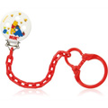 Accessori per la pappa - Nuk Catenella per succhietto Winnie the Pooh