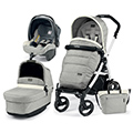 Modulari (DUO e TRIO) - Peg Perego [TRIO] Book 51 S con navetta Pop Up