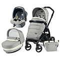 Modulari (DUO e TRIO) - Peg Perego [TRIO] Book Plus con navetta Elite