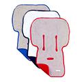 Accessori per il viaggio in auto - Picci Copripasseggino universale double-face