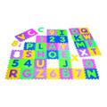 Giocattoli 36+ mesi - Playshoes Tappeto componibile 36 pezzi