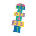 Giocattoli 36+ mesi - Playshoes Tappeto componibile 14 pezzi
