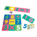 Giocattoli educativi - Playshoes Tappeto componibile 16 pezzi